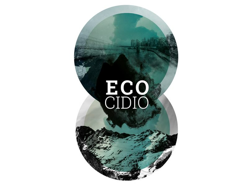 Ecocidio. Tomás y Valiente, Madrid 2017